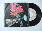 "KC & The Sunshine Band – Please Don't Go - Disco Vinile 45 Giri 7"" ITALIA 1979"