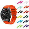 For Samsung Gear S3 Frontier Sports Silicone Wrist Band Strap Watch Belts Cheap