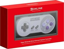 Nintendo SNES Wireless Controller for Nintendo Switch (BRAND NEW IN BOX)