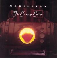 MARILLION - THIS STRANGE ENGINE NEW VINYL RECORD