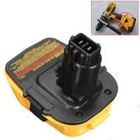 New Dewalt DCA1820 20V MAX To 18V Adapter Converter For Dewalt Li-Ion Battery