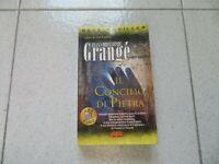 IL CONCILIO DI PIETRA - JEAN-CHRISTOPHE GRANGE