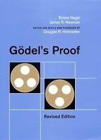 Godel's Proof: By Ernest Nagel, James Newman