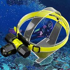 1000LM CREE XML T6 LED Headlamp 18650/AAA Diving Zoom Headlight Lamp Light