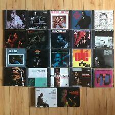 John Coltrane - 19 CD Lot - USED