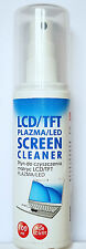 Laptop TV Screen Cleaner Atomiser LCD TFT LED Plasma 100ml Non-Flammable UK