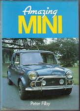 Amazing Mini by Filby inc. standard models Unipower GT Stimson Scorcher Midas +