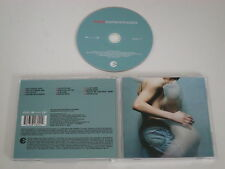 PLACEBO/SLEEPING WITH GHOSTS(VIRGIN CDFLOORF17) CD ALBUM