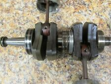Mariner Yamaha Outboard 30 HP Crankshaft Assembly 9068M