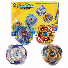 Beyblade Burst Evolution Kit Set Arena Stadium Toy Gift Kid Fun Play Top (B) S