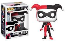 Funko Pop Batman The Animated Series Harley Quinn Vinyl Action Figure