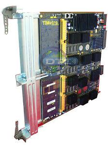 Alcatel-Lucent 3HE00020AA - 20G I/O MODULE 7750 SR-1 Refurbished