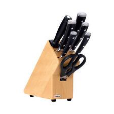 Wusthof Trident Classic Ikon Knife Block Set 8pce