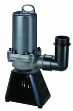 Pondmaster ProLine 1400 GPH Skimmer Pump - w/Hy-Drive Technology