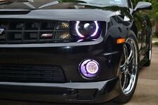 2010-2015 Chevy Camaro DRL / Fog Light Plug and Play Adapter Harness