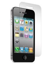S creare invisibile-Protezione schermo per iPhone 4 (conf. x2)