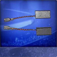 Cepillos de carbón para motorkohlen Bosch GWS 6-115 e, 8-100 GWS C, GWS 8-100 CE