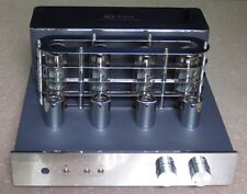 Ampli à tubes, Push pull d'EL34 modèle DOGE 5 Neuf Garanti 2 ans  Nouveau !!!