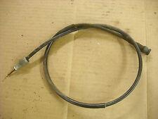 1974 Honda CB 360 T speedometer cable