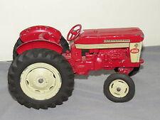 Vintage International 340 Utility Toy Tractor with Fast Hitch Ertl IH Original