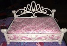 American Girl Doll Dog Bed 2014