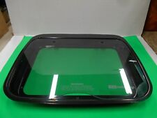 *COOKTOP COVER GLASS NEW FLUSH MOUNT SDN2 FOR 2 BURNER RV SUBURBAN FREE SHIP