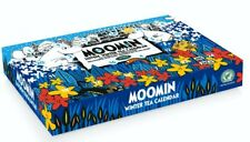 MOOMIN tea ADVENT CALENDAR
