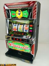 S-0059 Las Vegas Slot Maschine Spielautomat Geldspielautomat Einarmiger Bandit