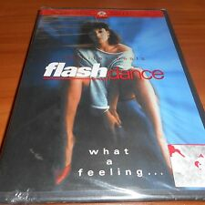 Flashdance (DVD,Widescreen  2002) Jennifer Beals NEW