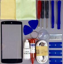 LG Google Nexus 5X Replacement Screen Genuine Glass Repair Kit