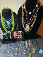Jewelry Mixed Lot 25 Pieces    (Lot#6) Dragon Fly