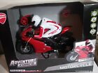 DUCATI 2019 ADVENTURE FORCE 1:6 RADIO CONTROLLED MOTORCYCLE 1299 PANIGALE
