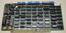 Rare S-100 Board  Vector Graphics  Dual-Mode Floppy & Hard Disk Controller Board