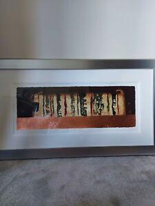 Govinder Nazra - Printers Proof painting.  Soft Ollie