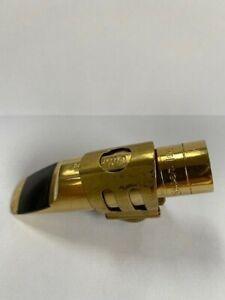 Otto Link metal alto sax mouthpiece 6*
