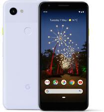 Google pixel 3a Purple, altre NUOVO