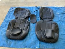 Toyota Camry SE Clazzio Seat Covers