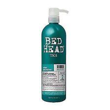 TIGI Bed Head Urban Antidotes Recovery 2 Shampoo 750ml Hair Care for Her Women