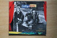 Indigo Girls – Least Complicated - Rock, Folk, 1994 (Box C84)