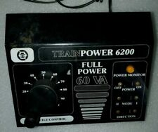MRC Trainpower 6200 Includes Power Booster Switch For LGB Trains (B)