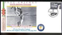 BOB SIMPSON TEST CRICKET TRIPLE CENTURY BATSMEN COVER