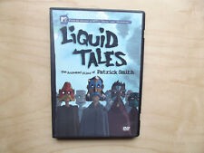 Liquid Tales: The Animated Films of Patrick Smith (Rare HTF DVD, 2006)