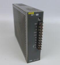 Pp2409 POWER SUPPLY NEMIC LAMBDA SSP-I N ssp-1 N 100v AC 5,1v + - 12v