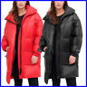 Calvin Klein Women's Ladies' Oversized Puffer Jacket  XS ~ L