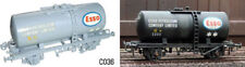 Dapol C036 00 Bausatz Güterwagen class B tanker Esso
