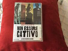 NON ESSERE CATTIVO di Claudio Caligari (2015) DVD