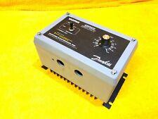 PERFECT DANFOSS 600180 VARIPAK VARISPEED CONTROLLER CAMCO