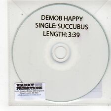 (FS439) Demob Happy, Succubus - DJ CD