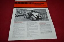 Case Tractor 3294 Tractor Dealer's Brochure YABE14