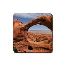 Arches National Park Utah Double O drink coasters 4 pack D151